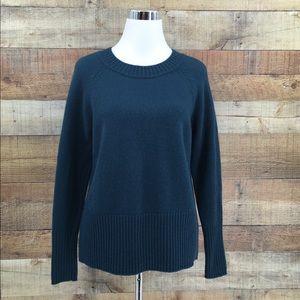 Boden Women's Cashmere Wool Blend Pullover Sweater